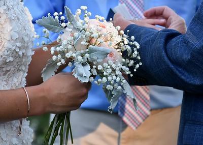 Eason Wedding