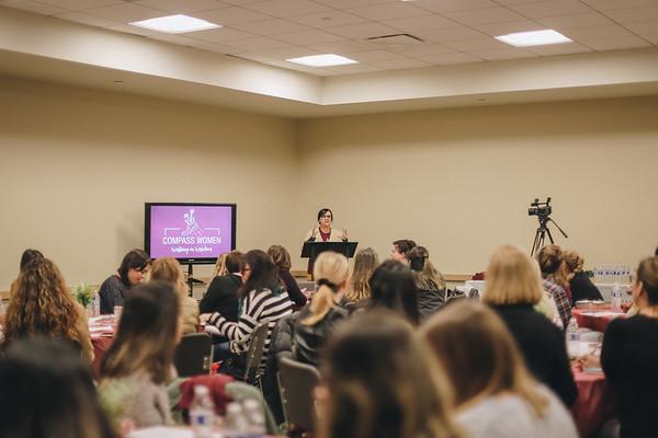 January Women's Workshop