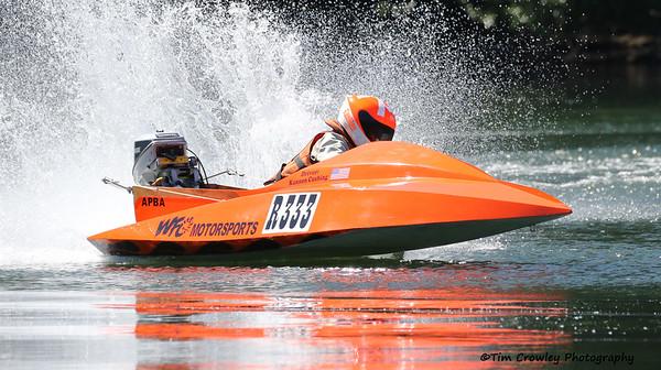 2021 Newberg Boat Races