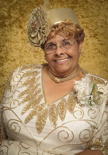 Della Jackson 80th Birthday Celebration