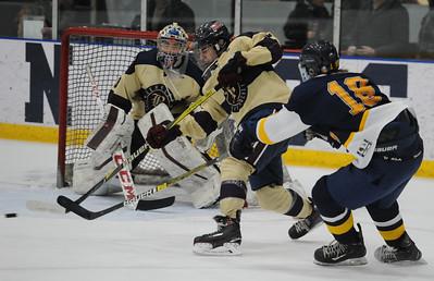 OP Clarkston v Berkley Hockey