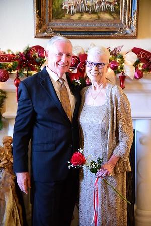 Janice and Carl's Wedding