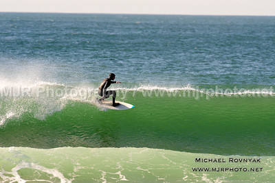 Surfing, Corey,  SThe End, 06.01.14