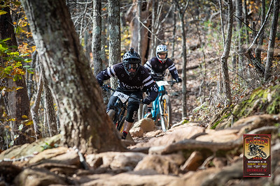2018 Upstate Cranksgiving Enduro