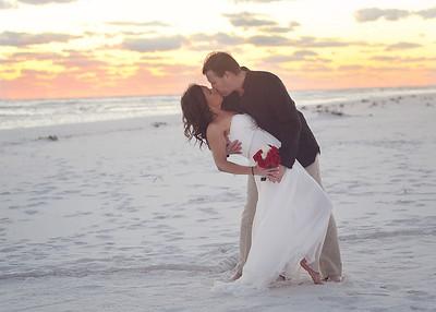Erin & Tom's Wedding