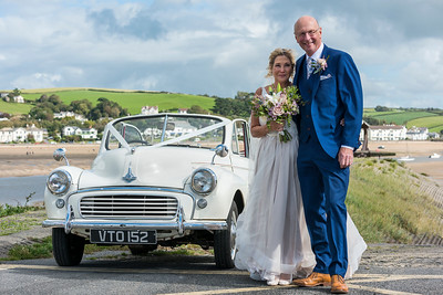 Derek & Ruth's Wedding
