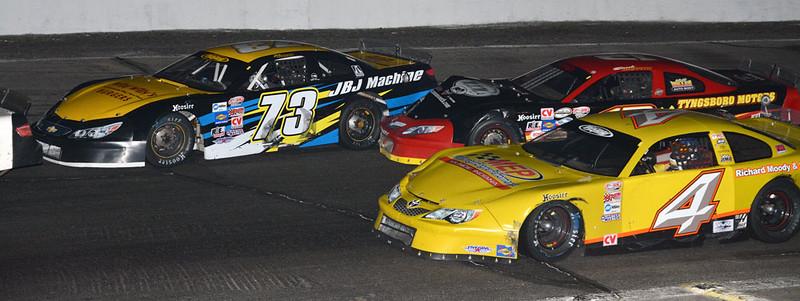 PASS race @ Star 5-10-2014