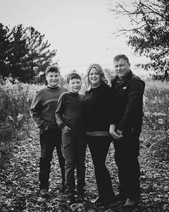 Doty Family