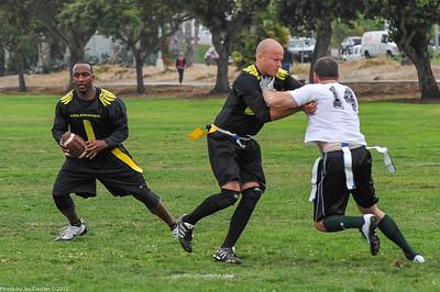 FF at Robb Field 6-16-2012