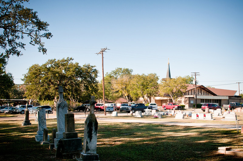 2011 St. Mary In Bremond Bazaar