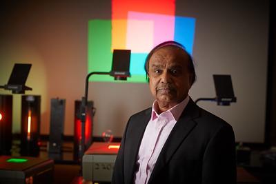 2018 UWL Fall Gubbi Sudhakaran Sudha Physics Award
