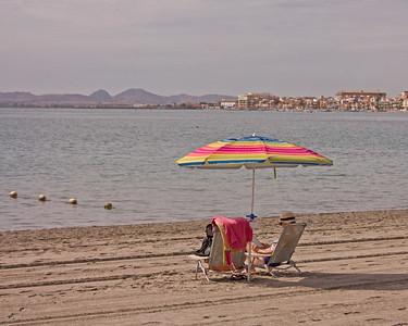 Murcia 2014