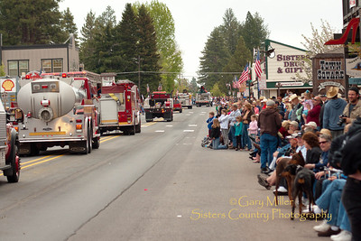 Rodeo Parade 2011