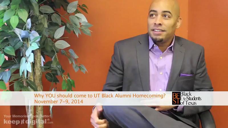 Texas Exes Black Alumni Network