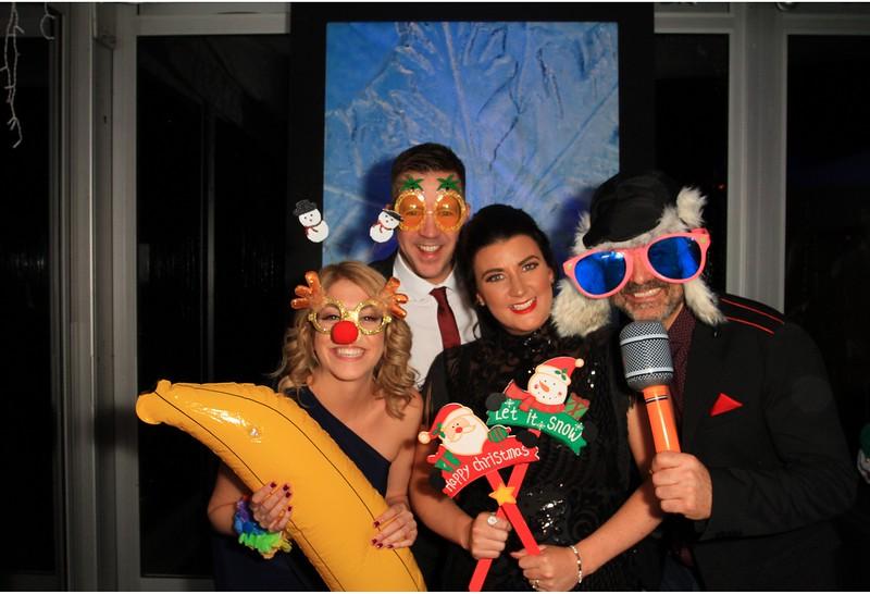 Gemini ARC Christmas Party 2019