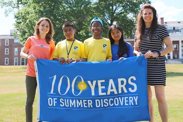 Summer School Scholarships - Choate, Exeter, Lawrenceville, Miss Porter's, Taft