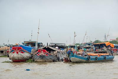 Vietnam og Kambodsja 2018