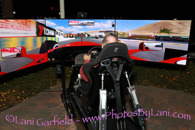 Desert European Motorcars Season Opening Event 11/15/12