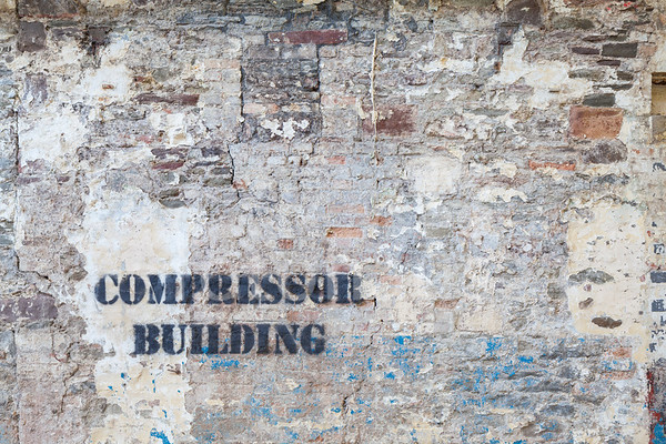 Fermentation and Compressor Buildings 2015, Finzels Reach