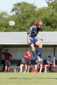 Berry College Soccer 2006