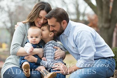 Roth Family {jan2017}