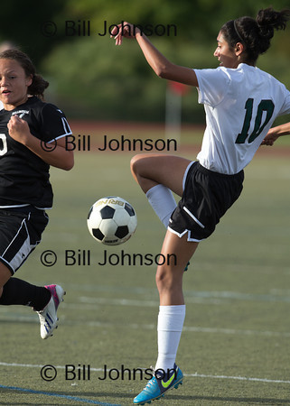 G JV Soccer Bellingham v Westwood 9_9_13
