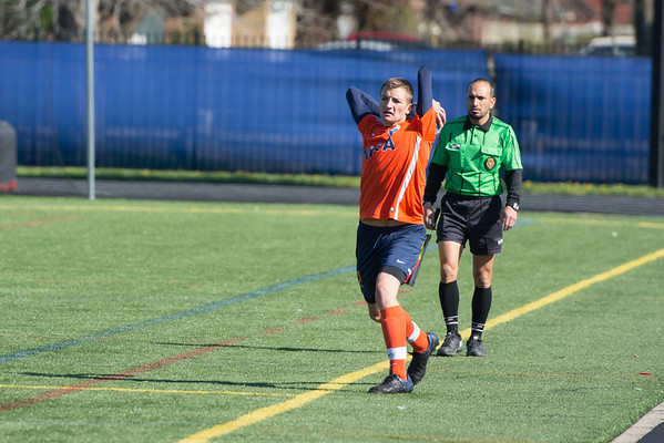 State Cup Games Spring 2016