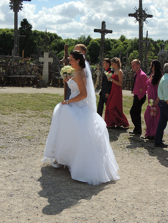Baltic Trip - Weddings