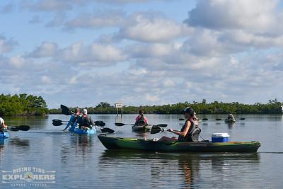 June 3rd Kayaking Adventure!
