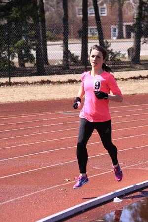 2014-04-05 Michigan State Spartan Invitational - Women