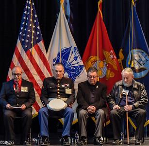 20191106 Veteran's Diploma Project