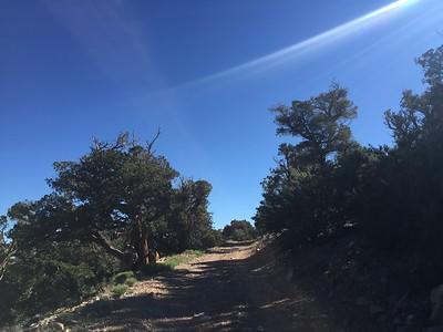 Oynx Peak