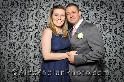 Wedding at the Park Avenue Club 184 Park Avenue, Florham Park, NJ 07932
