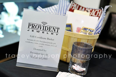 Provident Jewelry Holiday Event