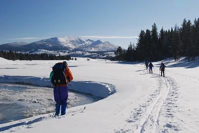 Big Horn Ski 26Jan09