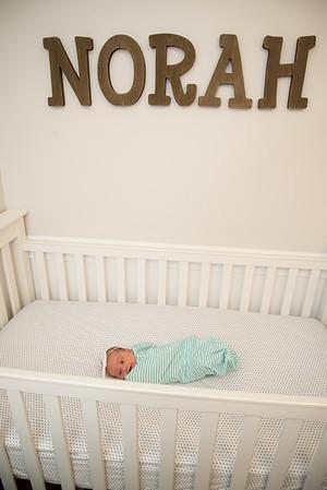 Norah-newborn