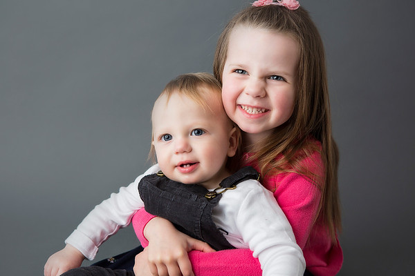 Kid Mini Sessions-Zoey & Logan [For Kathrin]