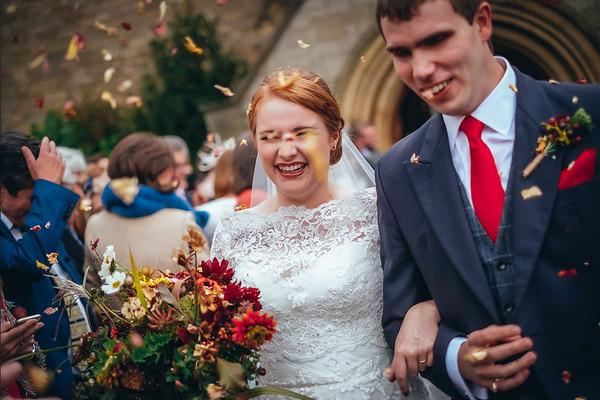 Rachel and Mark's Wedding