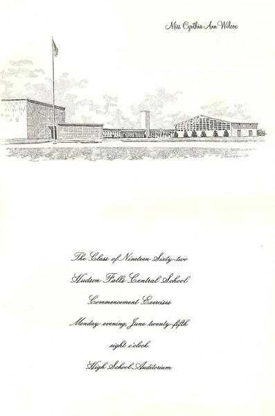 Wilcox Family Interesting Documents