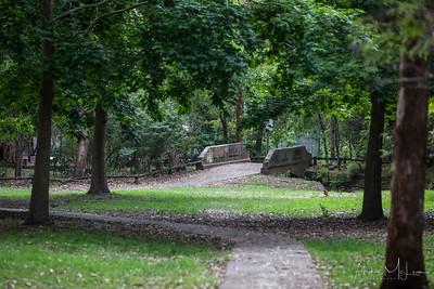 Cooper Park Sydney