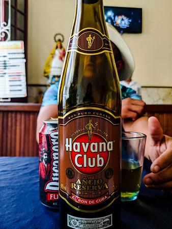 Havana Restaurants