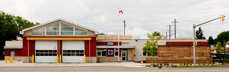 Norwood Fire Station (No. 5)