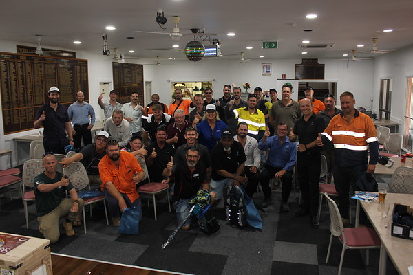 2019 Far North Queensland Interest & Charity Bowls Day