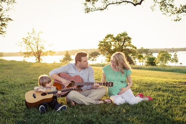Brittany Maternity/Family