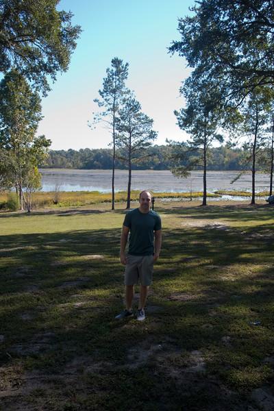 Tallahassee Visit w/Andrew November 2017
