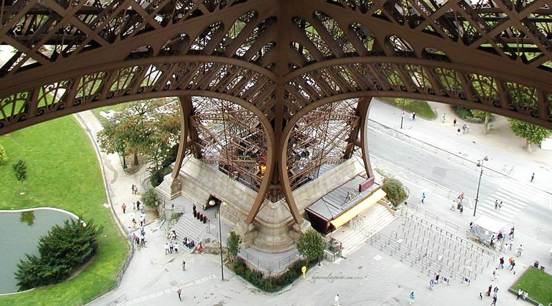 Eiffel 2003