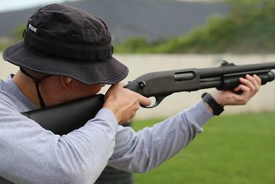 PAC 112 Firearms