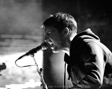 James Blunt - Moon Landing Concert