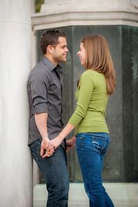 Amanda and Micah Memory Grove