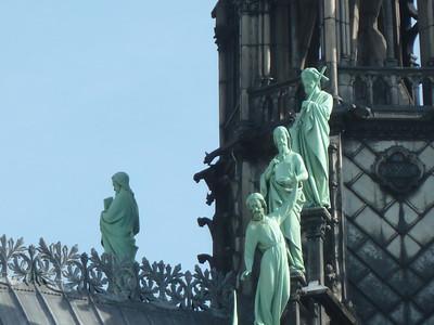 Notre Dame September 2009